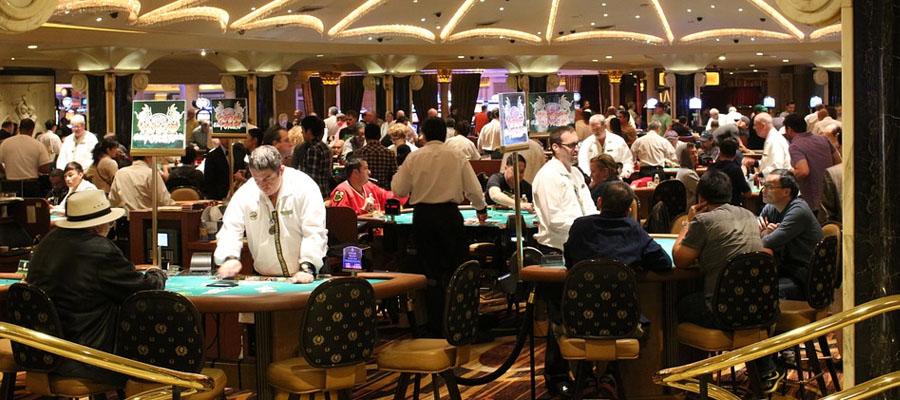 Featured image Casino khach san Majestic – diem den hap dan tai Sai Gon Cac hoat dong casino tai Majestic - Casino khách sạn Majestic – điểm đến hấp dẫn tại Sài Gòn